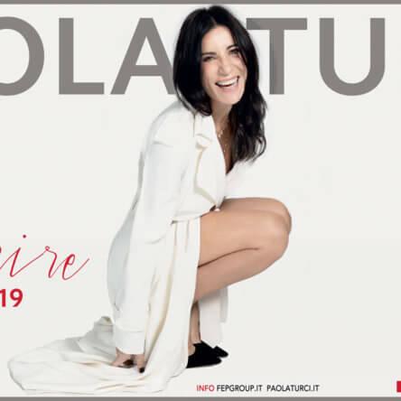 Paola Turci il 6 ottobre in concerto a Falerna (CS)