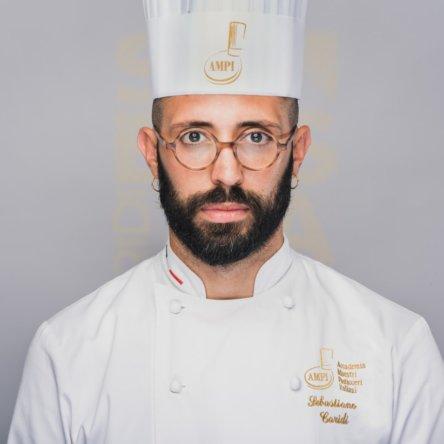 A Bologna il cibo incontra l'arte: Sebastiano Caridi, nuova apertura a Palazzo Fava