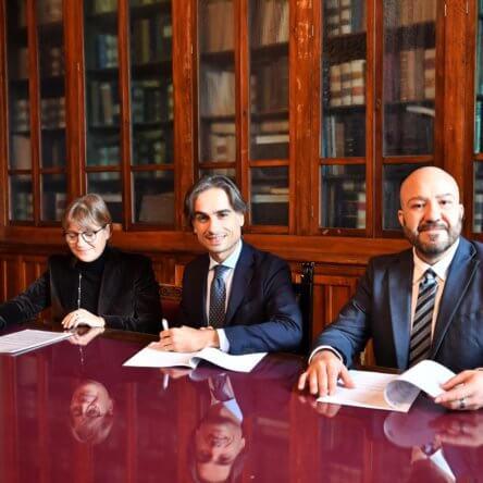La Città Metropolitana ed il Museo archeologico nazionale di Reggio Calabria saranno insieme a Paestum per lo sviluppo del territorio