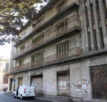 Via alla progettazione del Cultural Gate all'ex cinema Orchidea di RC: sarà un polo museale e culturale