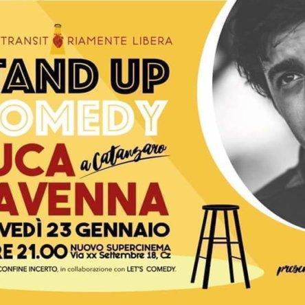 Riparte Zona Transitoriamente Libera con la prima rassegna di stand-up comedy a Catanzaro