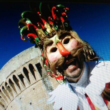 Carnevale di Castrovillari… una tradizione  che risale al  1635