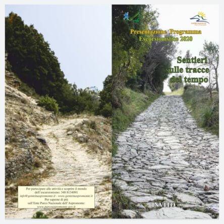 Gente in Aspromonte presenta il programma escursionistico 2020