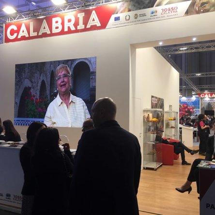 Israeliani e canadesi attratti dalla Calabria che propone esperienze territoriali