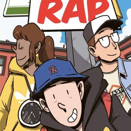 """(Ita) """"Te lo dico in rap"""", il reggino Kento pubblica il primo manuale di rap italiano per ragazzi"""