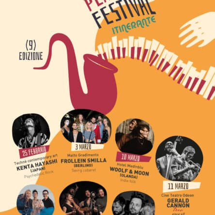 La musica torna protagonista in riva allo Stretto con la nona edizione del Play Music Festival