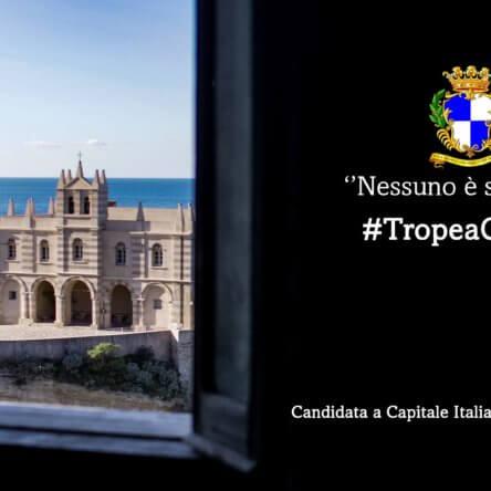 """""""Nessuno è straniero"""" – Video Promo #TropeaCultura"""