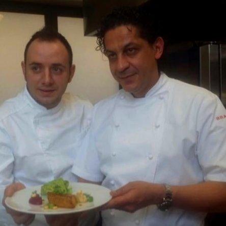 (Ita) Lo chef Francesco Mazzei esalta sul Financial Times la cucina del Ristorante Agorà di Rende