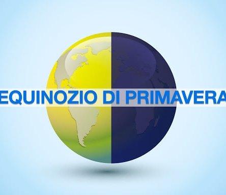 Oggi inizia la primavera astronomica, un contributo dal Planetarium Pythagoras Città di Reggio Calabria