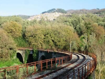 Domenica 1° Marzo: Gente in Aspromonte aderisce alla Giornata Nazionale delle Ferrovie Dimenticate