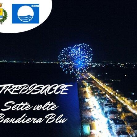 Trebisacce conquista la settima Bandiera Blu