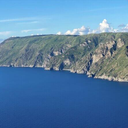 Discovery Costa Viola: un tour in barca a vela per conoscere i segreti  della costa tirrenica reggina