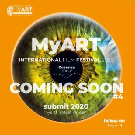 Aperte le iscrizioni MyArt 2020