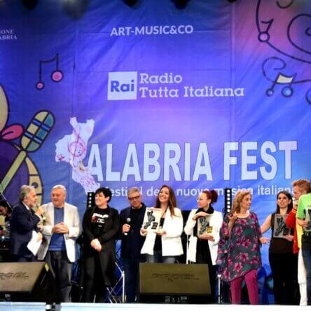 Fino al 15 giugno le iscrizioni al Calabria Fest Tutta Italiana 2020