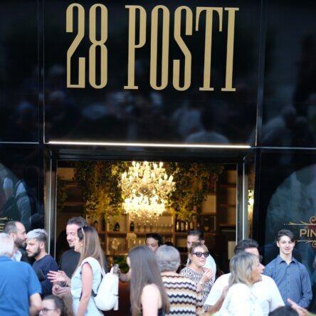 """(Ita) A Rende nasce il """"28 posti"""": il nuovo esclusivo ristorante dello chef Massimo Cordò"""