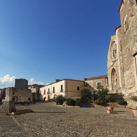Turismi, Altomonte punta sul patrimonio artistico