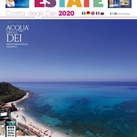 """(Ita) Pronto Estate """"Costa degli Dei"""" 2020"""