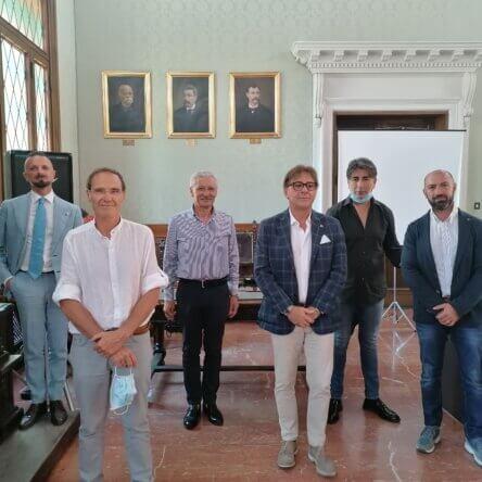 """""""Artisti in corsia"""" il 13 agosto al Parco Archeologico Scolacium"""