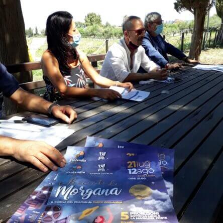 Il Parco Ecolandia presenta gli eventi della stagione estiva