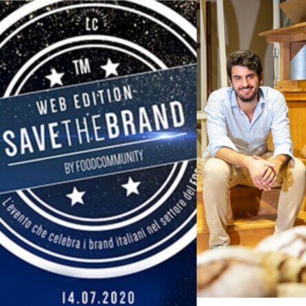 Save the Brand 2020, Mulinum premiata tra le eccellenze del Made in Italy