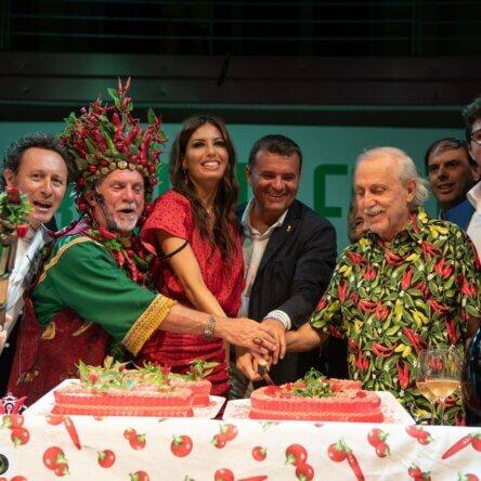 (Ita) Festival Peperoncino, cin cin con bollicine iGreco
