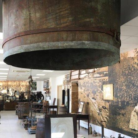 (Ita) Il museo del bergamotto di Reggio Calabria, l'essenza di una storia preziosa tra cultura contadina e modernità