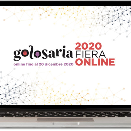 "Amarelli alla prima Fiera 3D ""Golosaria"", eccellenze del Food and Wine"