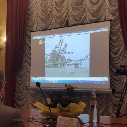 Dall'inchiesta Calabria 80' un excursus sull'industria calabrese di ieri, oggi e domani
