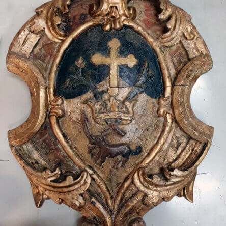 Al Convento Domenicano di Altomonte tornano a casa le opere restaurate