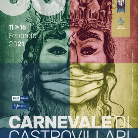 Carnevale di Castrovillari. La 63 edizione…sarà virtuale