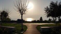 Tau punto panoramico al parco ecolandia