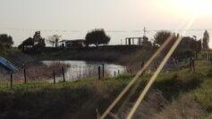 fossato fortino parco ecolandia