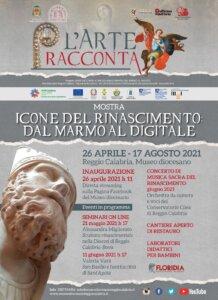 mostra Museo Diocesano Reggio Calabria