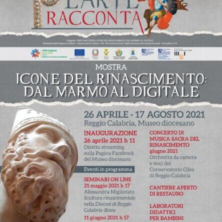 Al Museo diocesano di Reggio Calabria la Mostra Icone dal Rinascimento