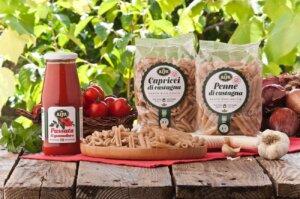 prodotti alimentari ALPA