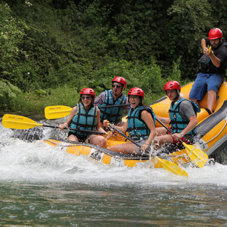 Lao Rafting | Outdoor Experience sul Pollino