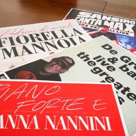 Roccella Summer Festival, presentato il programma della rassegna. Ci saranno De Gregori, Mannoia, Pezzali e Nannini