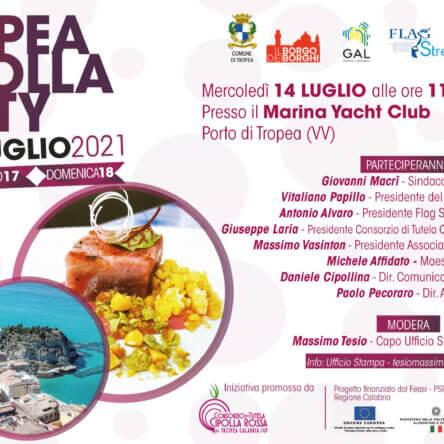 Tropea Cipolla Party, meno 3 giorni all'evento