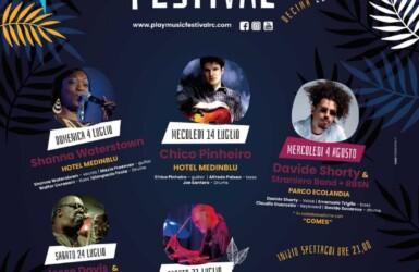 Play Music Festival