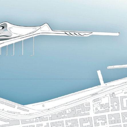 """L'Associazione Diagonal offre il proprio contributo di idee sull'importante progetto """"Museo del Mare"""""""