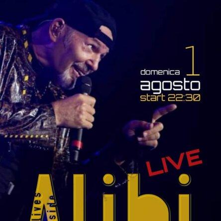Sabato 31 luglio il concerto di The Trick e domenica 1 Agosto arriva Alibi, la tribute band di Vasco Rossi – Saracena (CS)