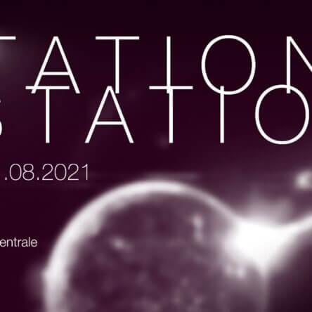 Station to station: l'arte che riabilita e unisce le città-sorelle dello Stretto