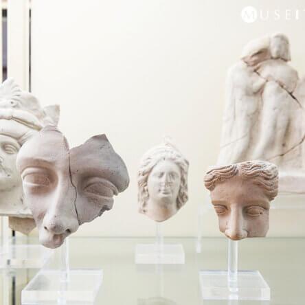 Gli eventi di luglio al Parco Archeologico Nazionale di Locri