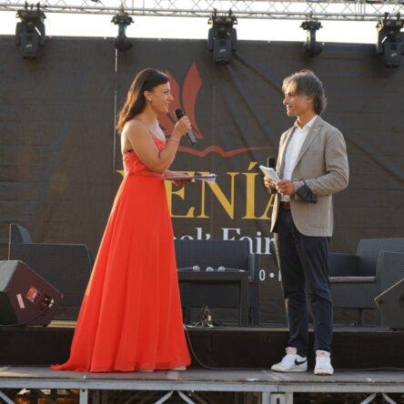 Xenia Book Fair Festival ai nastri di partenza: il sindaco Falcomatà battezza la sesta edizione in scena sul Lungomare di Reggio Calabria