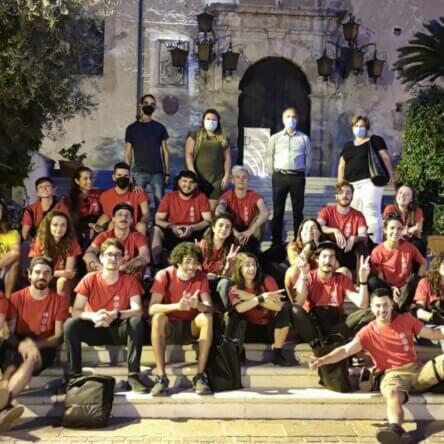 """Altomonte Summer fest – Parte """"Vuoto"""", progetto di arti visive"""