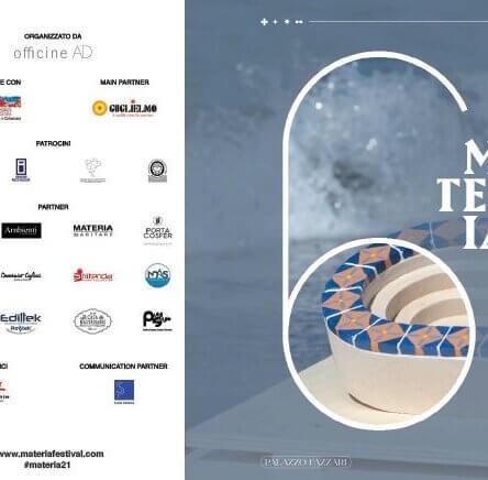 Materia Independent Design Festival – Presentata la 6° edizione