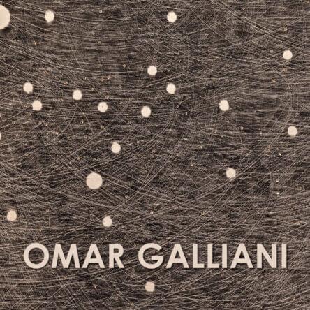 Il disegno senza tempo di Galliani  al Museo delle Arti di Catanzaro