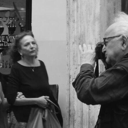 Il Maestro Mario Carbone, una vita per la fotografia e San Sosti nel cuore: l'archivio da valorizzare e il premio fotografico 2021